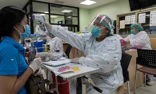 Impact investment's pandemic challenge