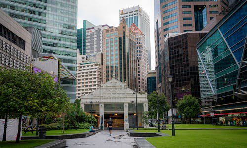 Company directors in Singapore urged to take climate change seriously or risk personal liability