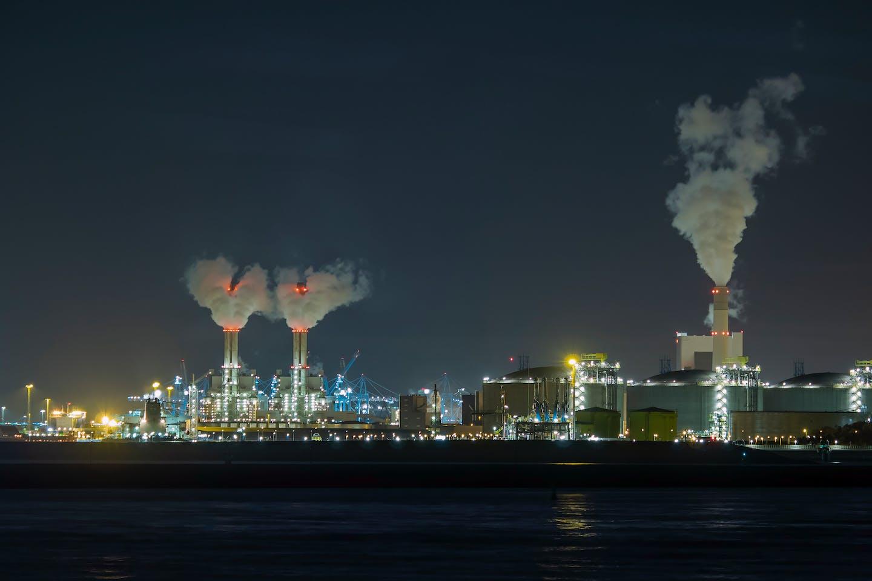 coal power in netherlands