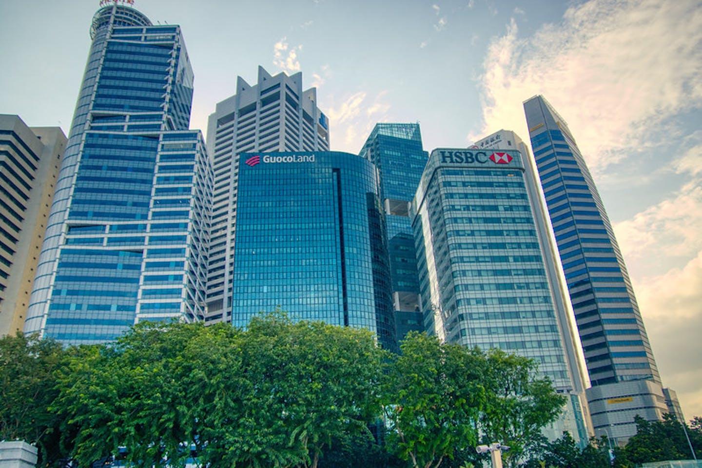 Singapore1 CBD