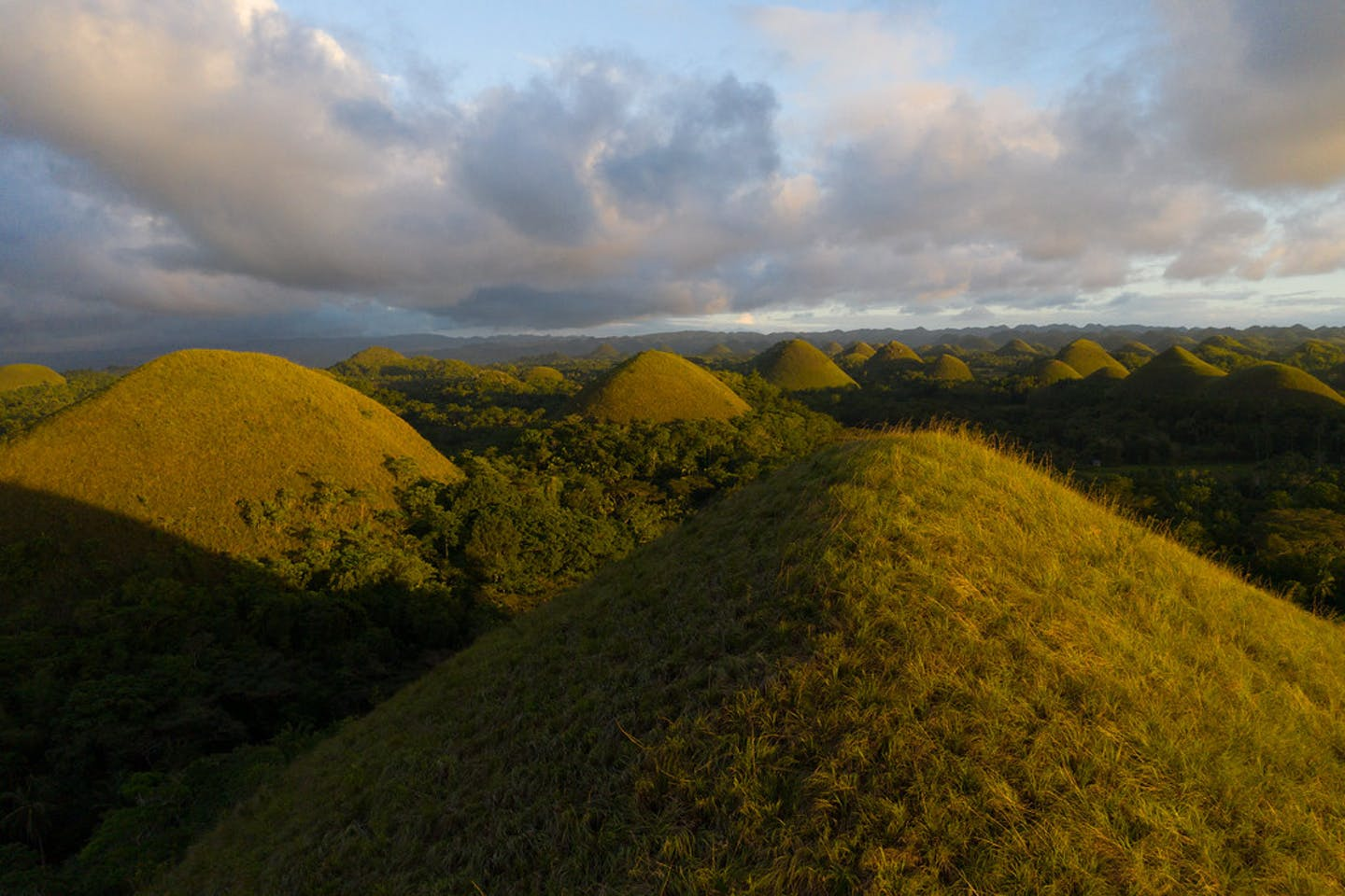 Chocolate Hills Bohol