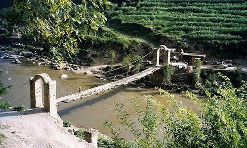 Pakistan's Indus delta becoming no man's land