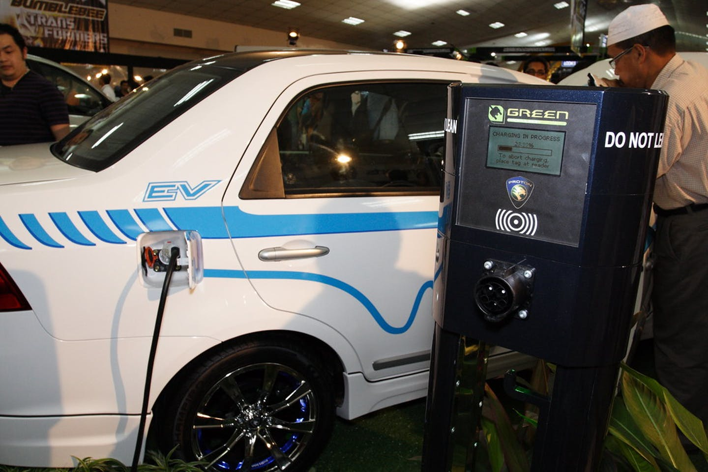 electric vehicle malaysia