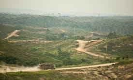 Economic development racking up unpayable debt to nature, researchers warn
