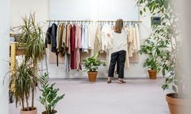 Almost 60 per cent of sustainability claims by fashion giants are greenwash