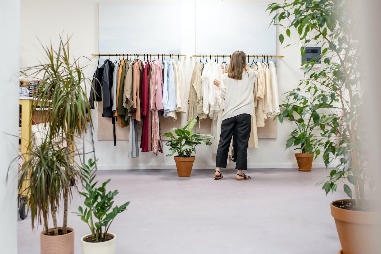 60 per cent fashion claims greenwashing