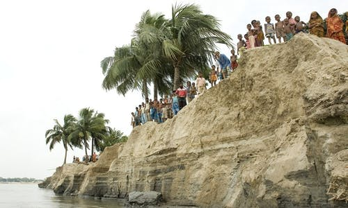 Climate change impacts in Bangladesh show how geography, wealth and culture affect vulnerability