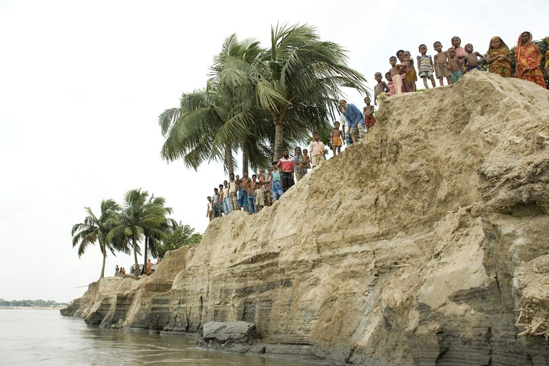 soil erosion bangladesh