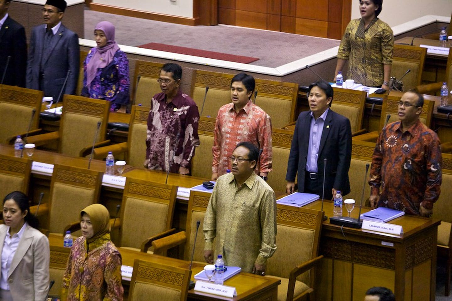 indonesian ratification of Comprehensive Nuclear-Test-Ban Treaty 2012