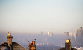 UK is now halfway to meeting its 'net-zero emissions' target