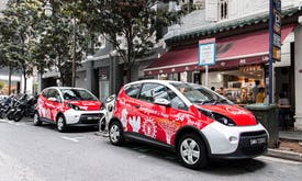 Wheels in motion: Singapore joins global movement to phase out fossil fuel vehicles