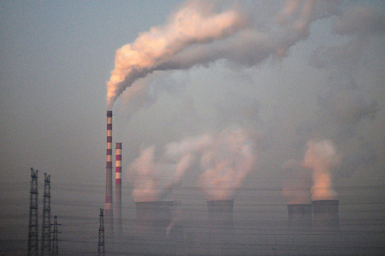 coal plants bejing china
