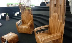 What's holding back China's bamboo furniture makers?