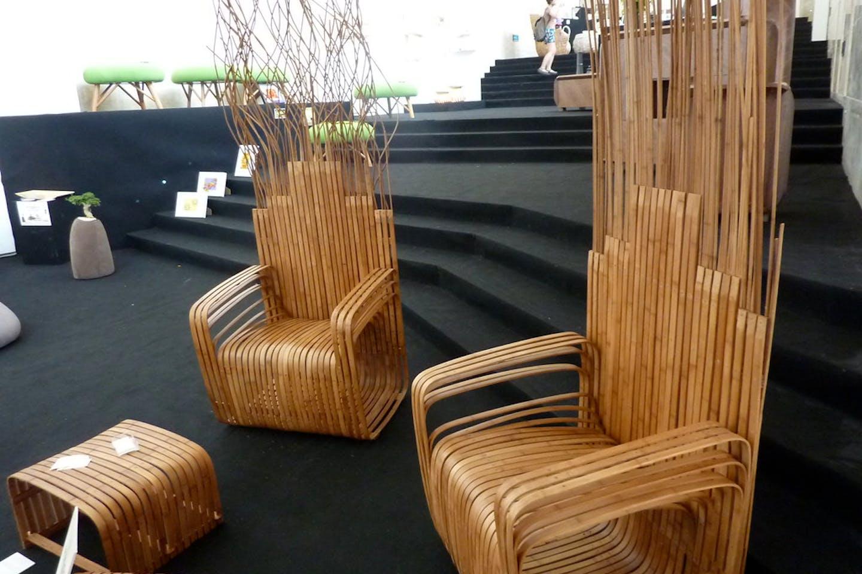 Bamboo Furniture Makers