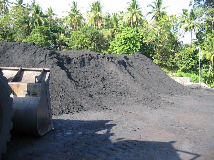 malangas coal