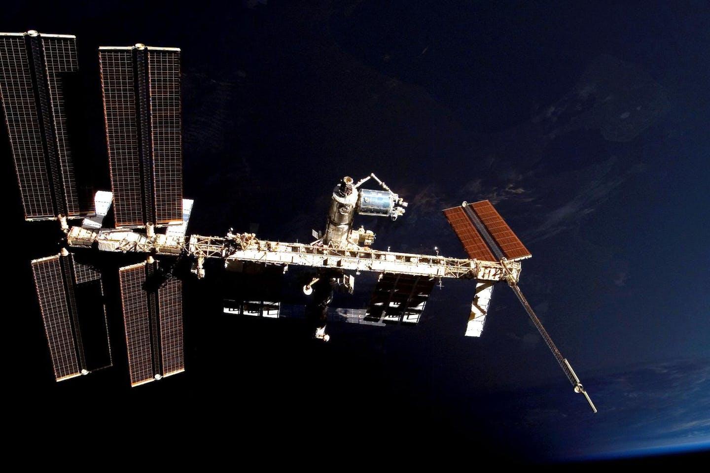 satellite imagery German Aerospace Center