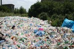 plastic waste in Armenia