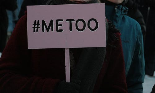 The fight for women's rights beyond #MeToo