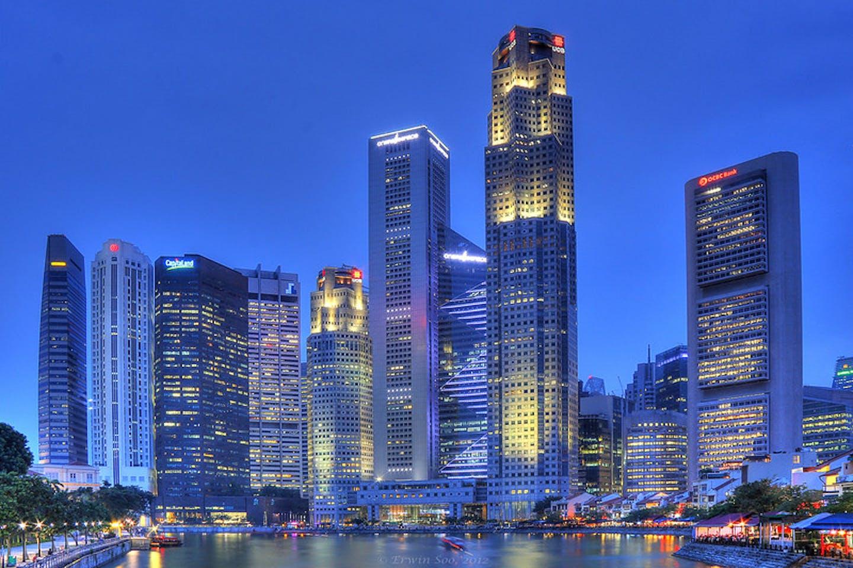 Banks, Singapore, fair finance
