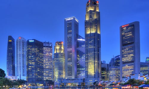 Financial flows study reveals how Asia's banks are funding social and environmental harm