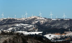 In smog-choked South Korea, the biggest barrier facing renewables is people