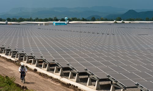Could Thailand's renewables sector benefit from Covid-19?
