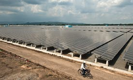 When the wind drops and the sun goes down: how can Southeast Asia handle fluctuating clean power supply?