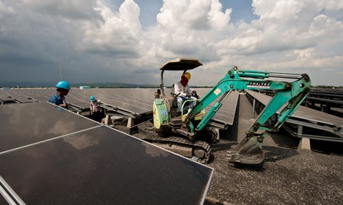 East Asia firmly established as attractive investment destination for renewables