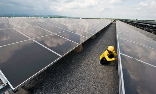 2.2m jobs by 2030: Clean energy's employment promise for Asean