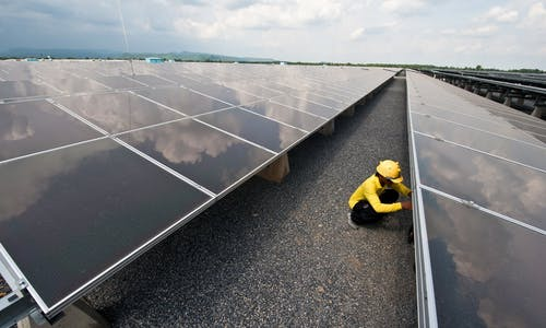 Why energy systems in Southeast Asia need to go digital