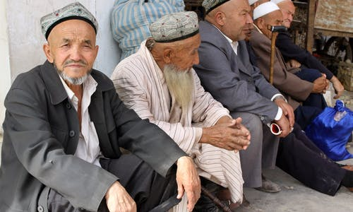 Forced labour of Uyghurs found in Chinese factories supplying major brands—report