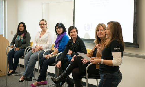 Women in climate tech: A US$50 trillion opportunity to shatter the glass ceiling