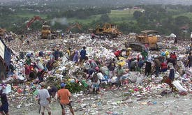 Are waste-to-energy plants bad investments in the Philippines?