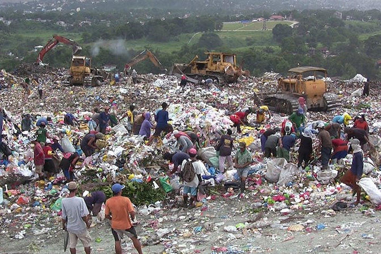 payatas landfill