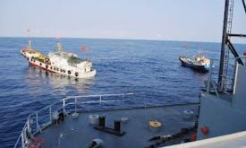 Coronavirus delays hope of fishing subsidies deal