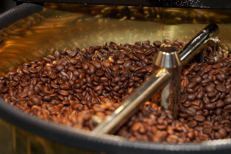 coffee roasted australia