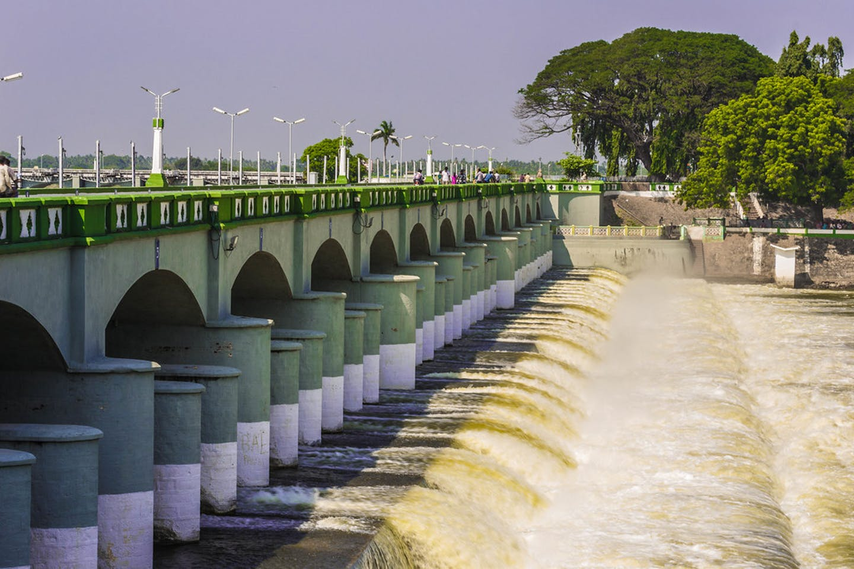 india dam hydro
