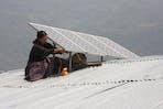 Rooftop solar, Bhutan