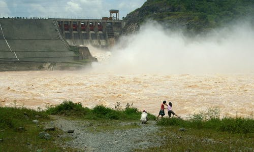Upgrade Asia's ageing hydropower fleet to secure reliable clean energy supply, experts urge