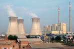 china coal power plant in beijing