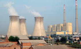 How finance from rich nations could drive 40% of new coal plant emissions