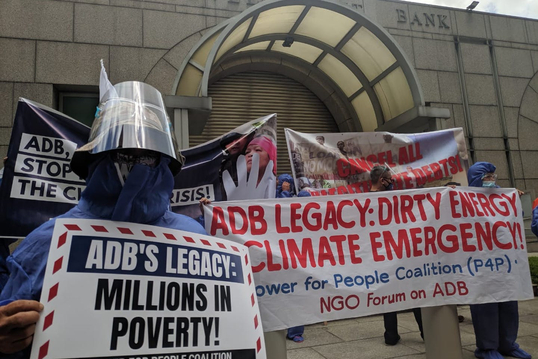 adb protests 2021