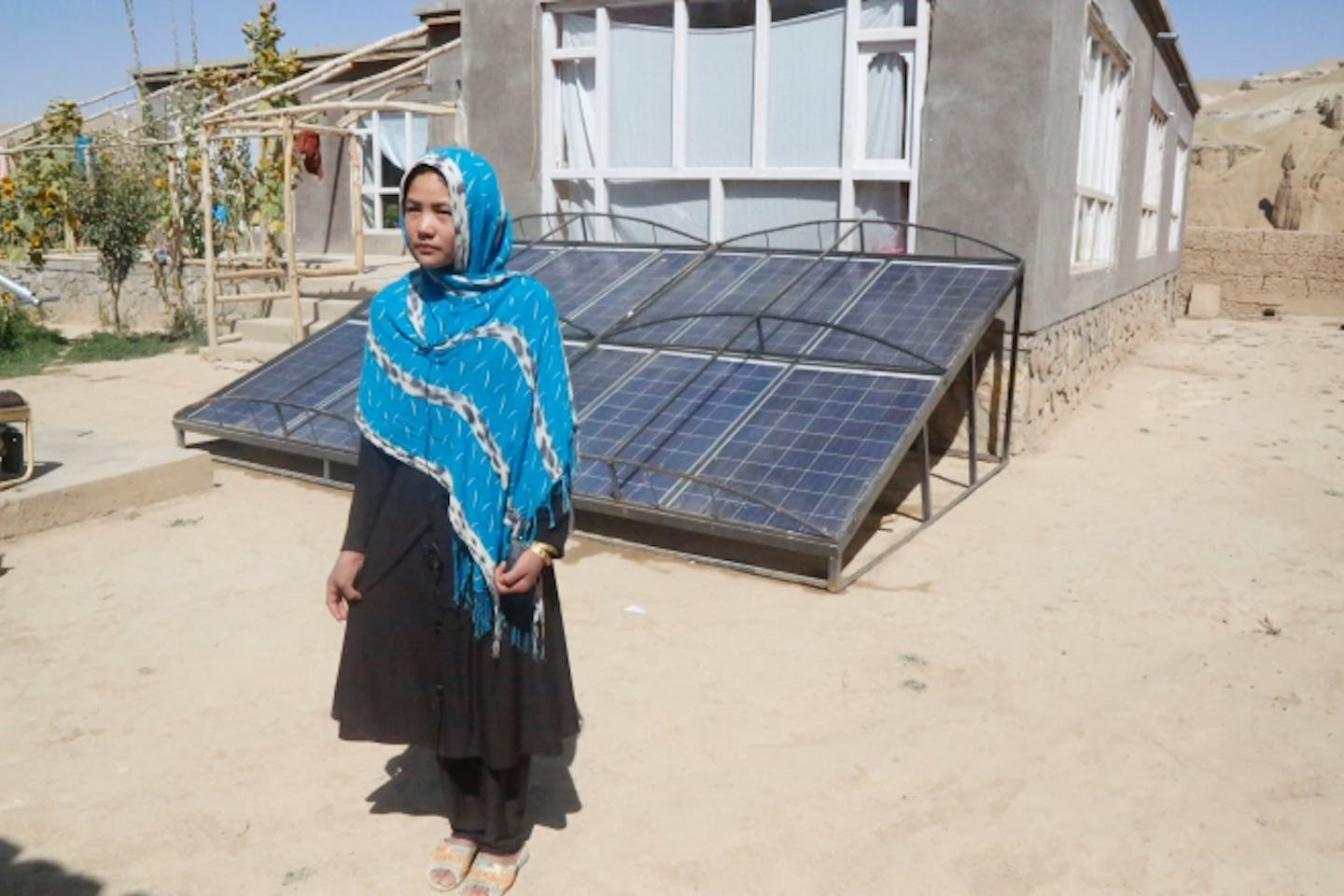small scale renewable energy Bangladesh