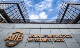 Mixed messages on coal funding from AIIB as it launches new climate change investment framework