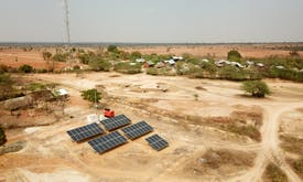 Southeast Asian conglomerates to pump US$30 million into renewable projects in Myanmar