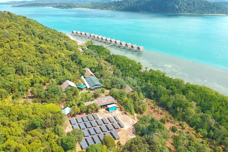 aerial image telunas