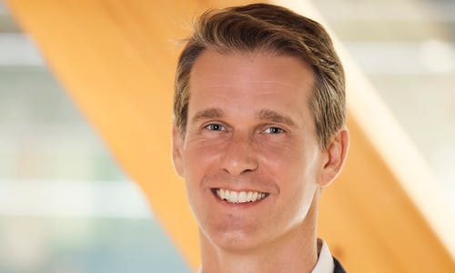 Andrew Charlton chosen to lead sustainability services in Accenture's growth markets