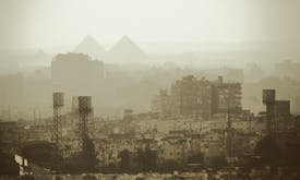 Asia's cities are worst hit in a warming world