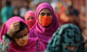 Western fashion brands that 'exploit' Bangladesh suppliers face blacklisting