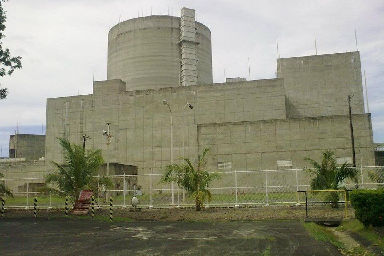 Bataan Nuclear Power Plant, Philippines
